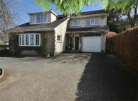 4 bed Detached property for sale in The Friary, Nateby Road...