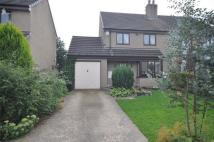 5 Quarry Close semi detached house for sale