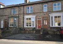 Terraced property for sale in 15 Park Terrace...