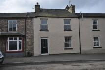 2 bedroom Terraced house in Manager's House, Brough...