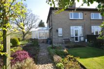 3 bedroom semi detached house to rent in Solroi, Nateby Road...