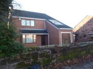 Warrington Road Detached house to rent