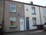 2 bed semi detached property in Ward Street, Prescot, L34