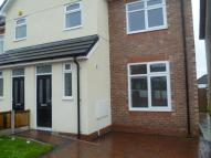 semi detached home to rent in Shaw Lane, Prescot, L35