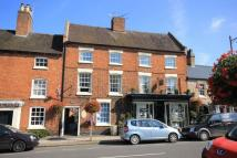 Penthouse to rent in High Street, Eccleshall...