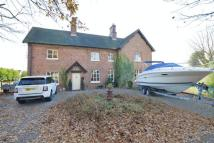 4 bedroom Detached property to rent in Knightley, Stafford