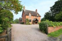 Equestrian Facility home for sale in Manor Holdings...