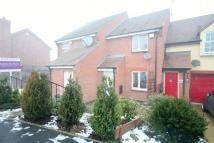 Terraced house in Perle Brook, Eccleshall...