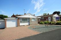 3 bedroom Detached Bungalow in School Road, Eccleshall