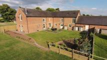 4 bedroom Detached property in Longslow, Market Drayton