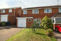 semi detached property in Trinity Road, Stafford