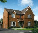 Detached house for sale in Knights Court...