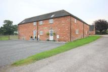 Common Lane Barn Conversion to rent