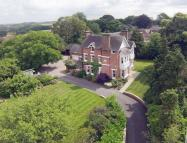 Detached property for sale in Stafford Road, Stafford