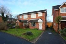 semi detached property to rent in Market Fields, Stafford