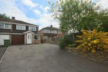 semi detached property to rent in Wharf Road, Gnosall...