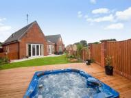 5 bed Detached house to rent in Tudor Court, Prestatyn...