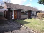 Bungalow in Kilnwick Close, Gorton...