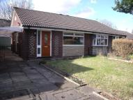2 bedroom Bungalow to rent in Kilnwick Close, Gorton...