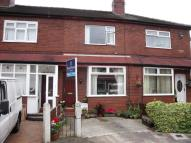 2 bed semi detached property to rent in Baslow Grove, Stockport...