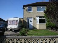 4 bed semi detached home in Trellewelyn Road, Rhyl...