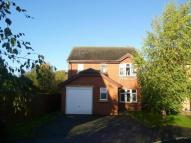 3 bedroom property to rent in Lon Y Parc, St. Asaph...