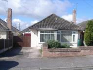 Bungalow to rent in Arran Drive, Rhyl, LL18