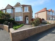3 bed semi detached house to rent in Westfield Road, Rhyl...