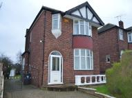 Detached property in Piccadilly Road, Swinton...