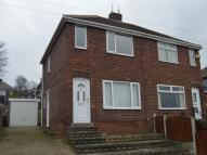 2 bedroom semi detached home to rent in Whitley View Road...