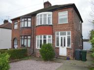 3 bed semi detached house in Bawtry Road, Brinsworth...
