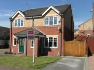 2 bedroom semi detached house in Fairfield Gardens...