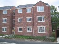 2 bed property to rent in Castle Lodge Avenue...