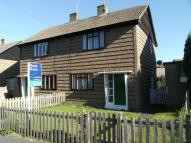 2 bed semi detached property to rent in Wordsworth Drive, Oulton...