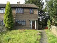 semi detached property in Wordsworth Drive, Oulton...