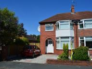 semi detached property in Penmere Grove, Sale, M33