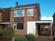 3 bed Detached home in Coppice Avenue, Sale, M33