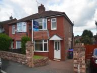 property to rent in Tellson Crescent, Salford, M6
