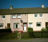 Terraced home to rent in Braehead Place...