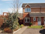 2 bedroom semi detached home in Romulus Court...