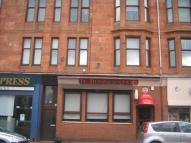 Flat to rent in Main Street, Uddingston...