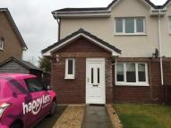 3 bedroom semi detached property to rent in Auldton Drive, ML11