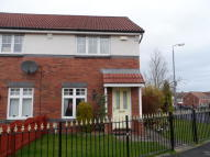 2 bedroom semi detached property in Forrest Gate, Hamilton...