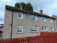 Linwood Terrace Maisonette to rent