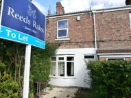 property in New Church Terrace...