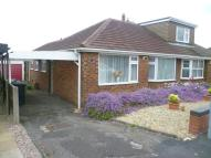Elm Avenue Semi-Detached Bungalow to rent