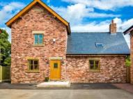 4 bed Detached house to rent in The Stables Robin Hill...