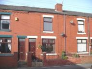 Terraced house in Bentham Street, Coppull...