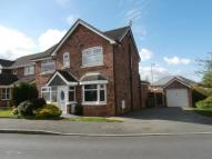 4 bed home in Ashbury Drive, Haydock...