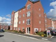 2 bed Flat to rent in Newlove Avenue...